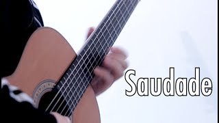 Saudade by Rick Graham