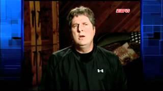Mike Leach interview