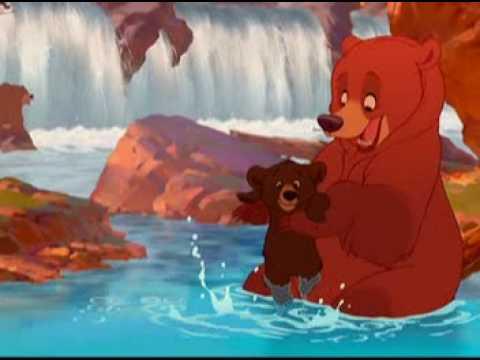 Bienvenido - Tierra de osos - Español Latino