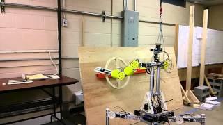 Mojavaton Task 4 Robot Manipulation