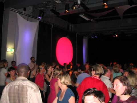 IFLA 2010 : Dance Night
