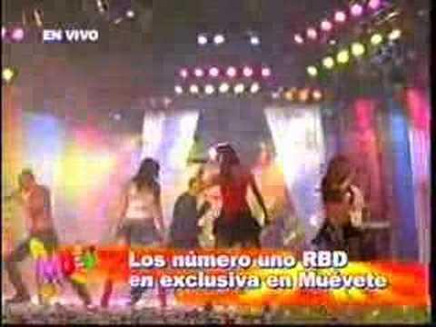 Baixar RBD en Muevete Pt 6 Celestial