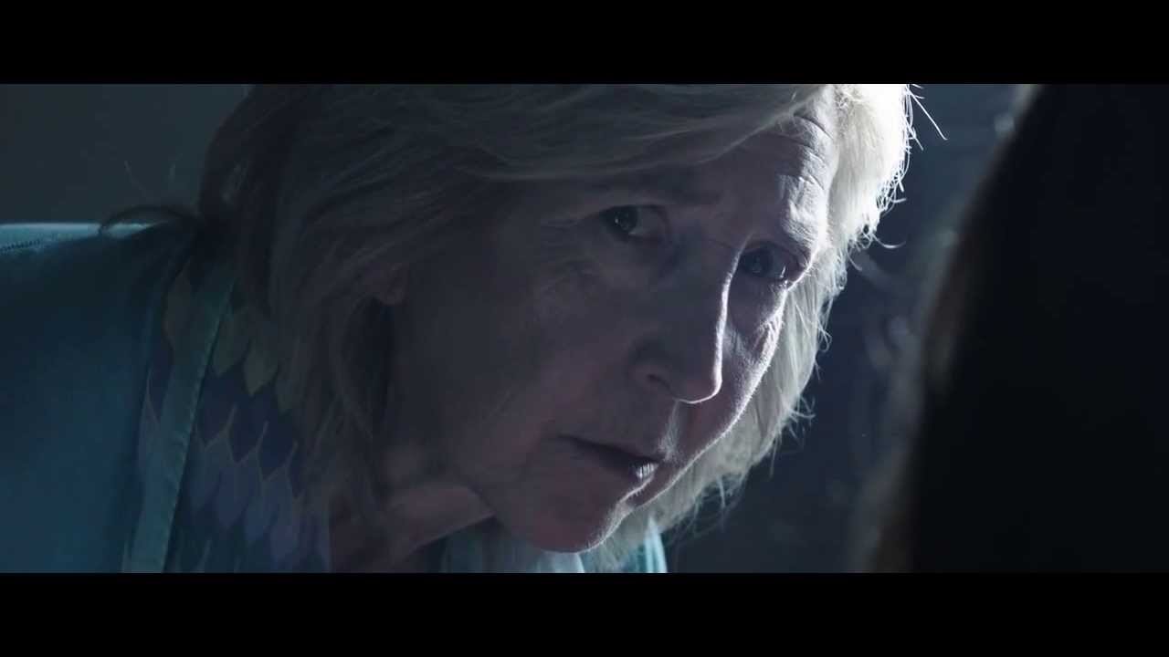 Ending Scene of Insidious Chapter 2 [720p] - YouTube