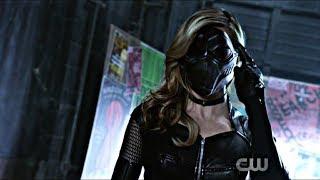 The Flash 4×19 Siren X attacks CCPD| Barrys mourns Ralph