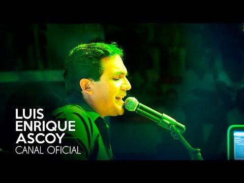 Historia de un Cantante sin Futuro - Colombia 2015 (Luis E Ascoy en Vivo) Música Católica