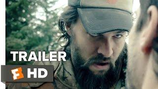 Sugar   Mountain (2016) Trailer  – Jason Momoa Movie