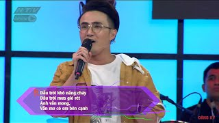 Huỳnh Lập có hát được hit Ngô Kiến Huy? SÀN ĐẤU CA TỪ   SDCT #2 MÙA 3   19/4/2019