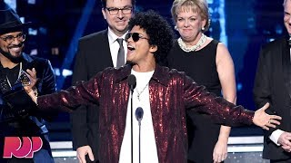 Best & Worst Moments Of GRAMMYs 2018