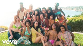 Harry Styles - Watermelon Sugar (Behind the Scenes)
