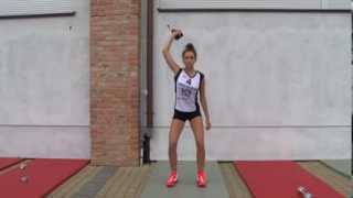 Ćwiczenia funkcjonalne