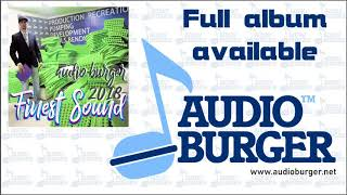 Audio Burger - Finest Sound 2018 showcase