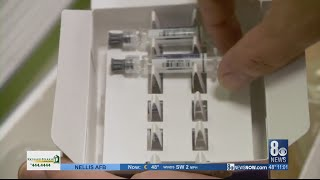 Medical experts break down possible side effects of coronavirus vaccine