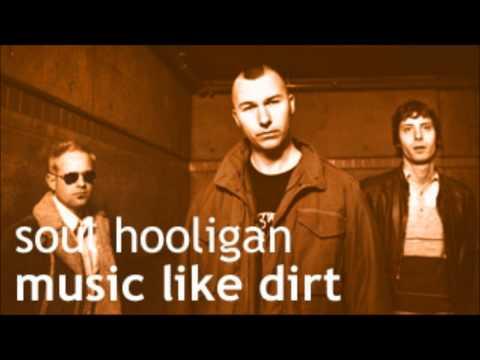 Soul Hooligan - 'Algebra (Unreleased Alternative Mix)'