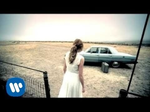 Blake Shelton - Goodbye Time (Video)