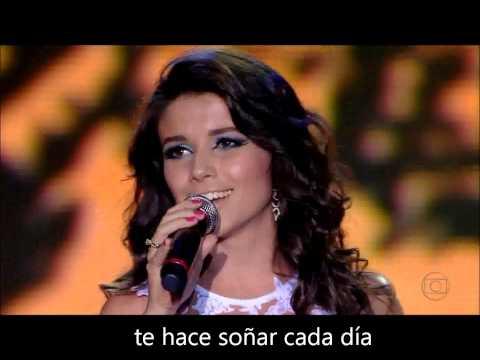 Baixar Paula Fernandes - Pra você (Subtitulado español)
