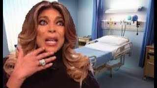 Wendy Williams Hospitalized | Cancels Show A Third Time!