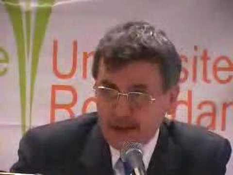 Ermeni Meselesi - Prof. Dr. Ahmet Akgündüz