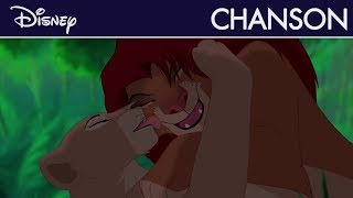 The Lion King - Can You Feel The Love Tonight (French version)