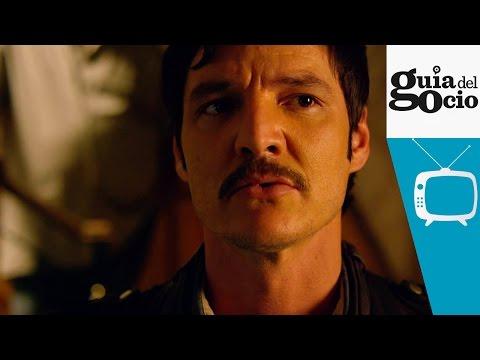 Narcos ( Season 2 ) - Trailer español