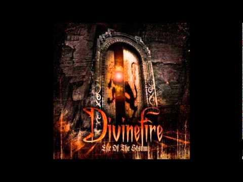 Divinefire - Time For Salvation (2011)