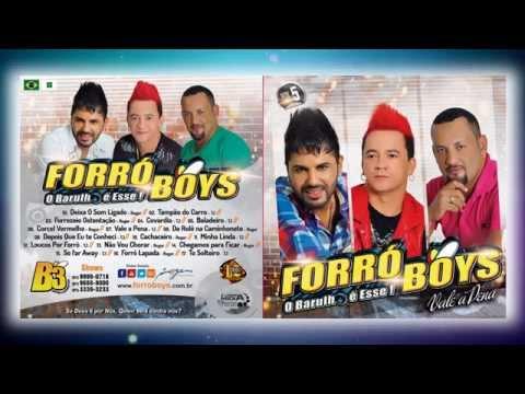 Baixar Forró Boys Vol. 5 - 07 Vale a Pena 2014