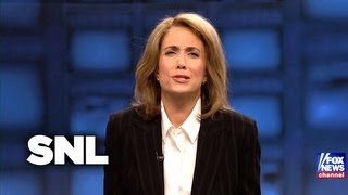 Fox News: End of an Era - SNL