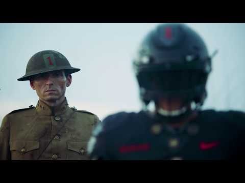 Main Gate Media House Produces Video for Army West Point Uniform Reveal 390debaffb07b