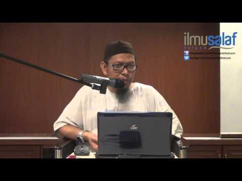 Ustaz Abu Ihsan - Manhaj Dakwah Tauhid dalam Keluarga