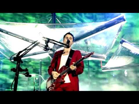 Muse - New Born  [Live From Wembley Stadium]