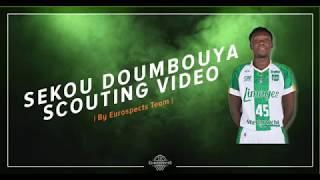 Sekou Doumbouya - 2019 NBA Draft Scouting Video