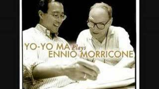 The Mission - Yo Yo Ma plays Ennio Morricone