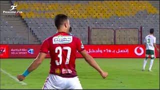 quot صلاح محسن quot الجولة الـ 28 الدوري المصري -