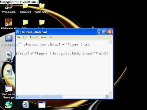 Virtual Villagers Crack Key - forfree-bang65's blog