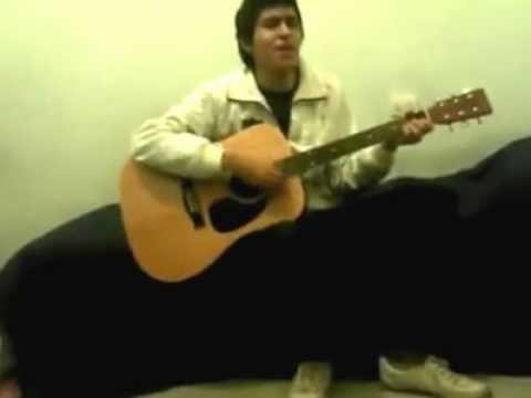 Los Pericos - Runaway (Cover Acustico)