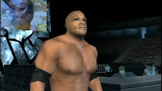 Undertaker vs Bobby Lashley    SVR 2008 Android Gameplay #14    by king of Android games   