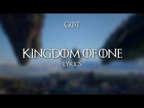 Maren Morris - Kingdom of One (Lyrics)  [From