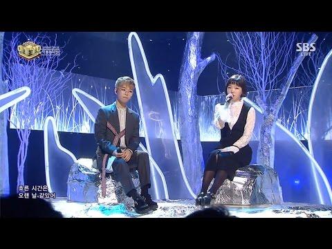 AKMU - '오랜 날 오랜 밤 (LAST GOODBYE)' 0108 Inkigayo