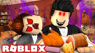 /the creepiest family on roblox