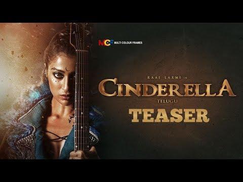 Laxmi Raai's Cinderella Telugu Official Teaser