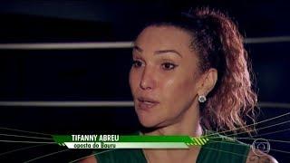 MIX PALESTRAS | Tiffany Abreu | Polêmica na Superliga: A Primeira Atleta Transgênero