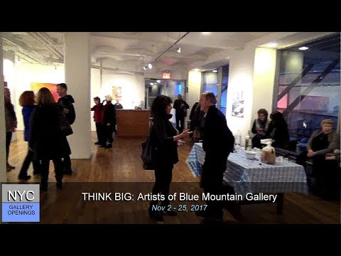 BLUE MOUNTAIN GALLERY AT WESTBETH