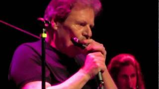 Delbert McClinton Live @ Bluesfestival Baden, Switzerland 2011