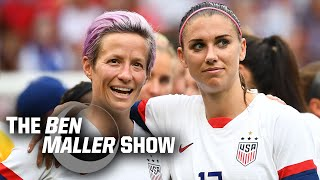 The US Women's Soccer Team's Big Mistake in Fight For Equal Pay - Ben Maller