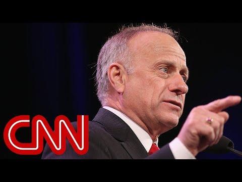 Steve King: Nunes FISA memo more troubling than Watergate