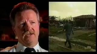 Storm Week 2005: Tornado