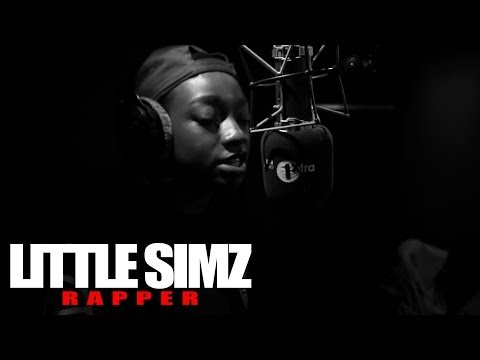 Fire in the Booth -- Little Simz