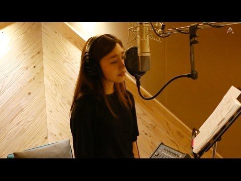 Jeong Eun Ji 1st mini [Dream] Recording Making Film