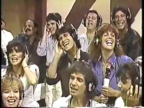 cantare,cantarás hermanos