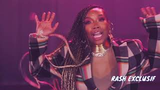 Brandy - Baby Mama REMIX feat Remy Ma [Video]