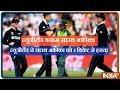 साउथ अफ्रीका को हराकर न्यूजीलैंड ने विश्व कप में हासिल किया शीर्ष स्थान